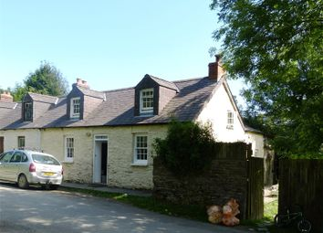 Thumbnail 3 bed end terrace house for sale in Temple Druid Cottages, Llandilo, Clynderwen