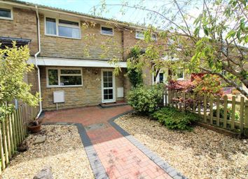 Thumbnail 2 bedroom terraced house for sale in Park Court, Littlemoor, Weymouth, Dorset