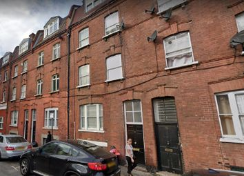 Thumbnail 8 bed terraced house to rent in Sidney Street, Whitechapel, London
