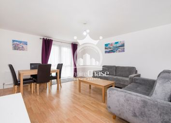 Thumbnail 2 bed flat to rent in Holmfields, Crawford Avenue, Wembley