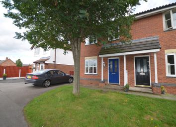 Thumbnail 3 bedroom semi-detached house to rent in Woodall Avenue, Saltney, Chester