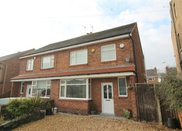 Thumbnail 3 bedroom semi-detached house for sale in Andrews Lane, Formby, Merseyside