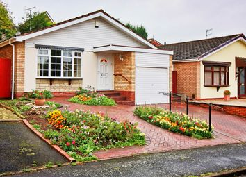 Thumbnail 2 bed bungalow for sale in Albany Close, Kidderminster