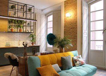 Thumbnail 1 bed apartment for sale in Calle Nio De Guevara, Mlaga, Spain