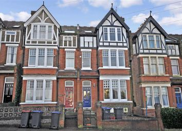 Thumbnail 1 bed flat for sale in Mickleburgh Hill, Herne Bay, Kent