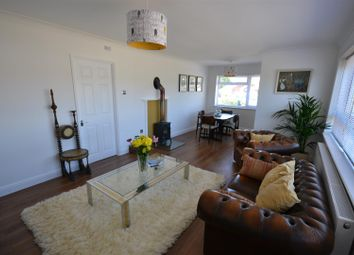 Thumbnail 2 bed detached bungalow for sale in Goose Green Road, Snettisham, King's Lynn