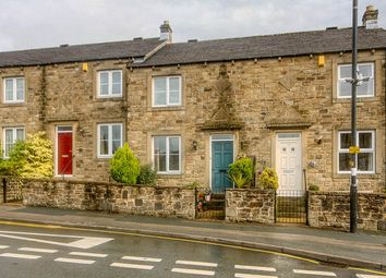 Thumbnail 2 bed town house for sale in Coach Street, Skipton