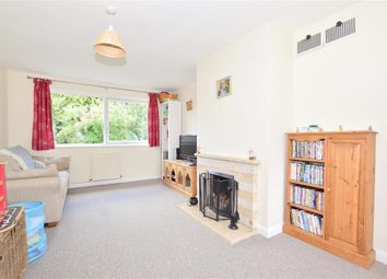 Thumbnail 3 bedroom bungalow for sale in Ivy Close, Ashington, West Sussex