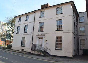 Thumbnail 1 bedroom flat to rent in Newbury Business Park, London Road, Newbury