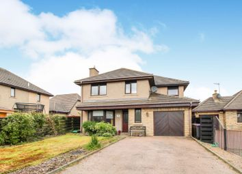 Thumbnail 4 bed detached house for sale in Charleston Way, Aberdeen