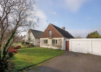 Thumbnail 3 bed detached house for sale in Solent Road, Hill Head