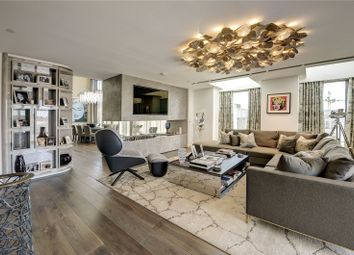 3 bed flat for sale in Pearson Square, Fitzroy Place W1T