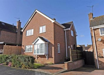 4 bed detached house for sale in Littledale, Wellingborough NN8