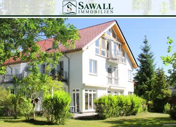 Thumbnail 5 bed semi-detached house for sale in 14532, Kleinmachnow, Germany