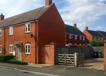 Thumbnail 2 bed semi-detached house for sale in Walton Cardiff, Tewkesbury, Gloucestershire