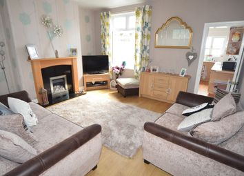 Thumbnail 2 bed terraced house for sale in Aberdare Street, Barrow-In-Furness, Cumbria