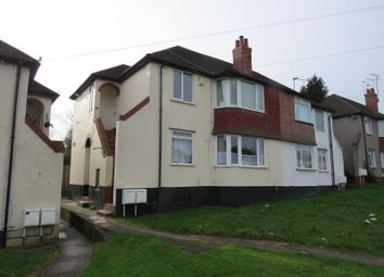 Thumbnail 2 bedroom flat to rent in Cray Valley Road, Orpington