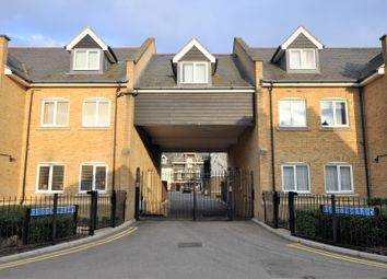 Thumbnail 2 bed flat for sale in Southmill Court, Southmill Road, Bishops Stortford, Hertfordshire