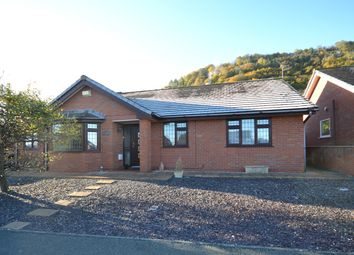 Thumbnail 3 bed detached bungalow for sale in Maen Gwyn, Abergele