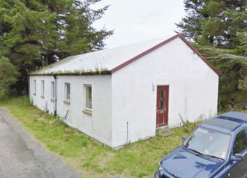 Thumbnail Semi-detached house for sale in North Shin Cottages, Overscaig, Lairg, Sutherland IV274Ny
