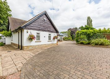 Thumbnail 4 bed detached house for sale in Ravenshill Close, Ranskill, Retford