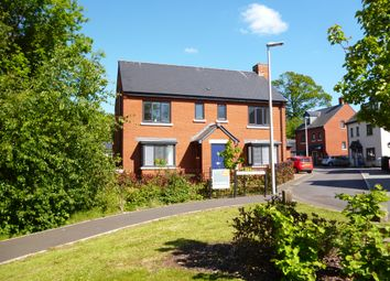4 bed detached house for sale in Finistere Avenue, Dawlish EX7