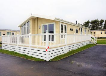Thumbnail 2 bed mobile/park home for sale in Rye Harbour Road, Rye