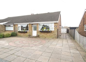 Thumbnail 3 bed bungalow for sale in Cere Road, Sprowston, Norwich