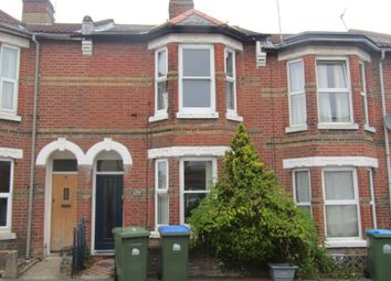 3 bed terraced house for sale in Livingstone Road, Southampton SO14