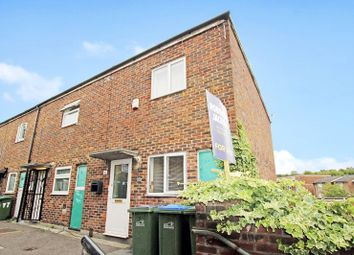 Thumbnail 5 bed end terrace house for sale in Spearman Street, Woolwich