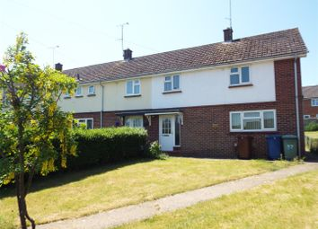 Thumbnail 3 bedroom semi-detached house to rent in Balmoral Avenue, Banbury