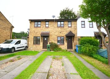 Thumbnail 2 bed terraced house for sale in Pewsey Vale, Bracknell, Berkshire