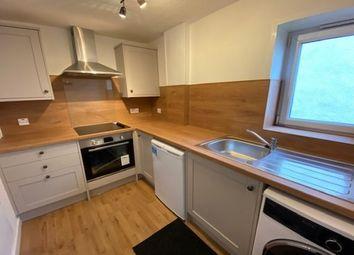 Thumbnail 1 bed flat to rent in The Furlongs, Hamilton