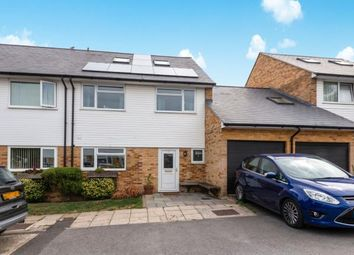 Thumbnail 5 bed semi-detached house for sale in Basingstoke, Hampshire