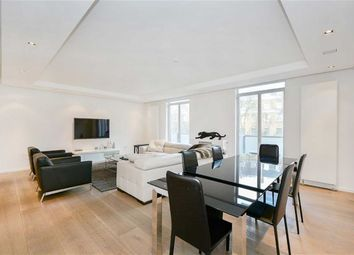 Thumbnail 3 bed property to rent in Bilton Towers, Marylebone, Marble Arch, London