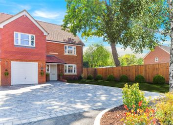 4 bed detached house for sale in Horley, Surrey RH6