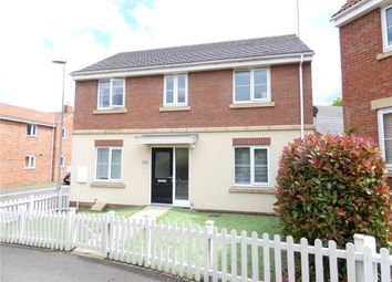 Thumbnail 4 bed detached house for sale in First Oak Drive, Clipstone Village, Mansfield
