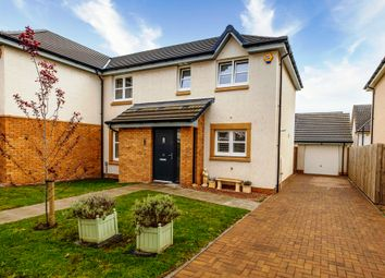 Thumbnail 3 bed semi-detached house for sale in Macduff Road, Dunfermline