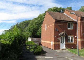 Jubilee Gardens, Yate BS37. 2 bed semi-detached house