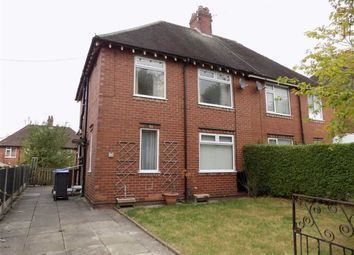 Thumbnail 3 bed semi-detached house for sale in Carlton Terrace, Leek, Staffordshire