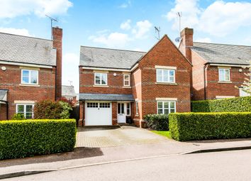 Thumbnail 4 bed detached house to rent in Rosemary Drive, London Colney, St.Albans