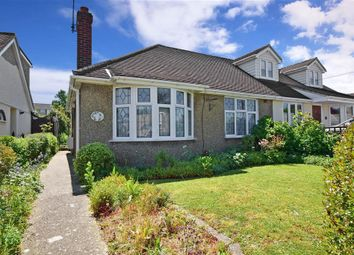 Thumbnail 2 bed semi-detached bungalow for sale in Elizabeth Drive, Wickford, Essex