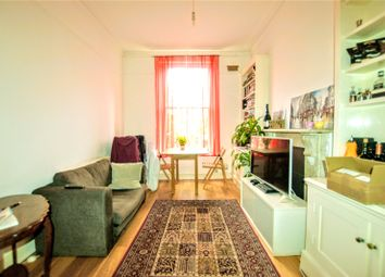 Thumbnail 2 bed flat to rent in Mount Pleasant Villas, Stroud Green, London