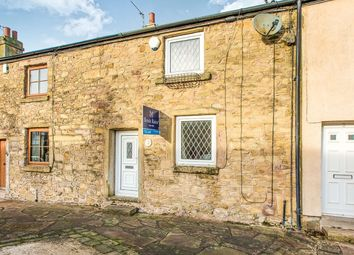 Thumbnail 2 bed terraced house to rent in Southern Close, Longridge, Preston