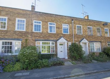 Thumbnail 3 bed terraced house for sale in Millers Close, Goring On Thames, Reading