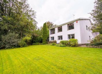 5 bed detached house for sale in Old Kittle Road, Bishopston, Swansea SA3