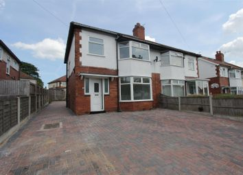 Thumbnail 3 bedroom semi-detached house for sale in Stainburn Crescent, Leeds