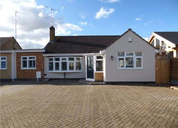 Thumbnail 3 bed bungalow for sale in Ashfield Road, Kenilworth, Warwickshire