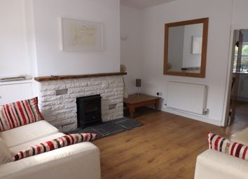 Thumbnail 2 bed terraced house to rent in Nixon Street, Macclesfield