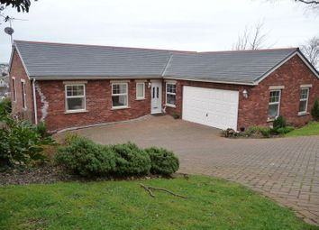 Thumbnail 5 bed detached bungalow to rent in The Crescent, Ramsey, Isle Of Man